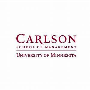 Forbes Cover Letter Carlson School Of Management