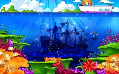 Laut & Lautan:Gambar Animasi & Animasi Bergerak 100