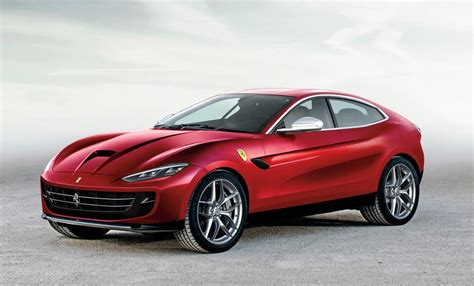 Our ferrari 2019 price executed a panic stop from 60 mph in 115 toes, a stable outcome within the compact suv class. The Ferrari of utility vehicles - Trucks And SUVs