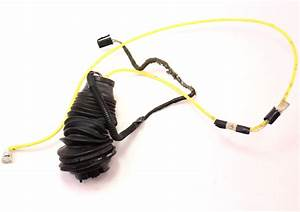 Rh Front Door Wiring Harness 93