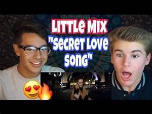 """MUST WATCH! Little Mix """"Secret Love Song"""" Official Video ..."""