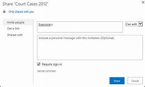 share documents or folders in office 365 empowerment With sharing documents in box