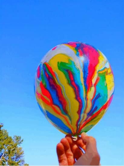 Balloon Letting Picsart