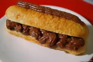 Poop Sandwich
