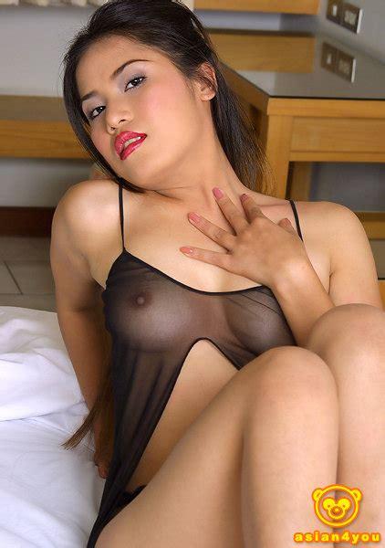 TheBlackAlley Asian Nude Model Sunny Lee Gallery 1