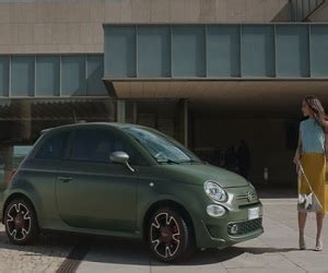 Song For Fiat Commercial by Fiat 500s Commercial Song 2016