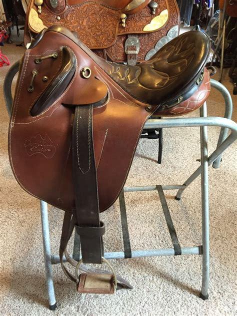 saddles saddle endurance tack horse quality horses cowboy