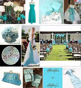 The Tiffany blue theme wedding ideas – lianggeyuan123