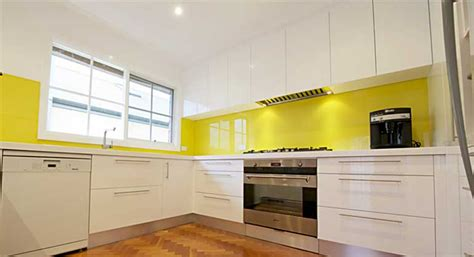 Paint Colour Ideas For Kitchen - how splashes of colour can transform your kitchen