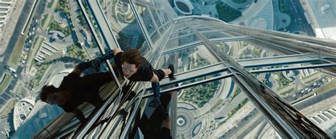 345 Word Reviews Mission Impossible Ghost Protocol