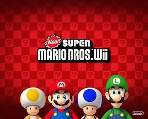 New Super Mario Bros Wii Walkthrough Videos Guide