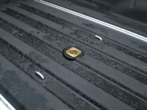 Installed B&W gooseneck hitch - Nissan Titan Forum