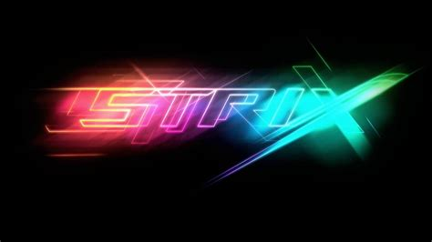 Rog Animated Wallpaper - rog strix wallpaper images search