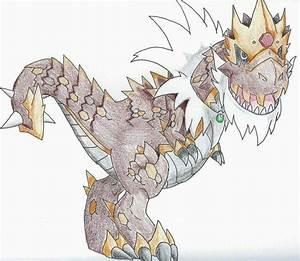 Pokemon Tyrantrum Mega Evolution Images | Pokemon Images