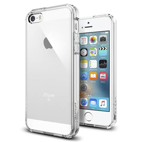 phone cases for iphone 5s iphone se 5s 5 ultra hybrid spigen phone and 2434
