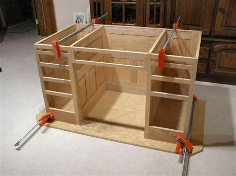 fantastic diy desk building project