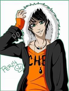 Percy by Cazuuki.deviantart.com on @deviantART   Percy ...