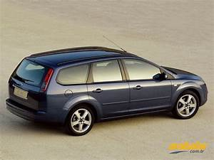 Ford Focus Sw Trend : 2006 ford focus sw 1 6 tdci trend ~ Medecine-chirurgie-esthetiques.com Avis de Voitures