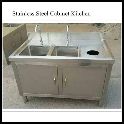 stainless steel kitchen sink cabinet 50 inspired cheap kitchen sinks 8262