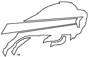 Dallas Cowboys Pumpkin Template by Buffalo Bills Logo