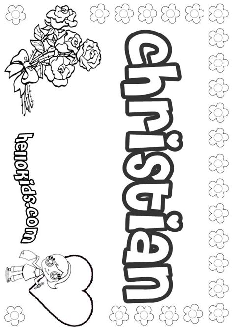 christian coloring pages hellokidscom