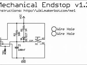 endstop meccanico v12 With ramps 14 reprapwiki