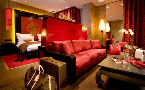 What Is A Bar In A Hotel Room by Suites In Prague Suites In The Buddha Bar Hotel Prague