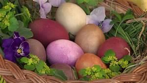 Eierfärben Mit Naturfarben : eier f rben mit naturfarben orf salzburg fernsehen ~ Yasmunasinghe.com Haus und Dekorationen