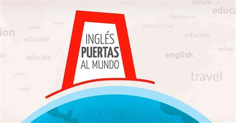 Inglés, Puertas Al Mundo