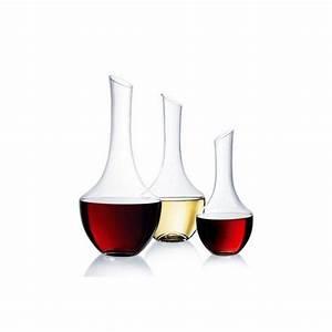 Carafe à Vin : carafe vin open up 1 4l chef sommelier ~ Teatrodelosmanantiales.com Idées de Décoration