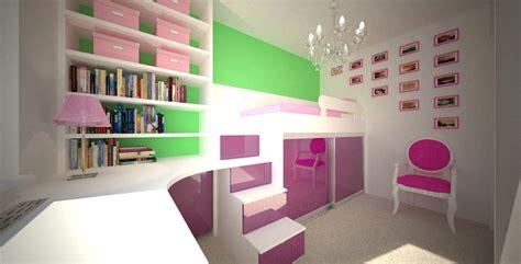 kleines jugendzimmer einrichten kleine kinderzimmer gestalten decoraiton