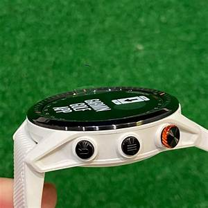 Golf Caddie On Your Wrist With The New Garmin Approach S62