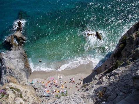 vacanze varigotti spiagge pi 249 della liguria varigotti e baia dei