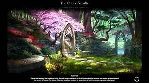 Elder Scrolls Online Auridon Skyshard Location Guides