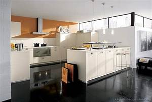pictures of kitchens modern white 1270