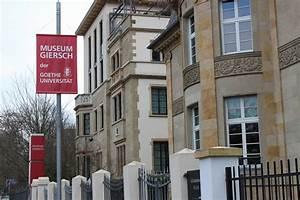 Museum Giersch Frankfurt : museum giersch ~ Yasmunasinghe.com Haus und Dekorationen