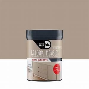 Peinture Bois Leroy Merlin : peinture pour meuble objet et porte satin maison deco ~ Dailycaller-alerts.com Idées de Décoration