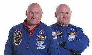 Twins Study: Space travel changes our genes   MNN - Mother ...