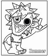 Coloring Monster Monsters Pages Colouring Moshi Printable Silly Cool2bkids Drawing Energy Sheets Halloween Getcolorings Getdrawings Drawings Clipartmag Books Colorings sketch template