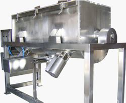 ribbon blenders ribbon blender manufacturer  ribbon