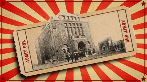 circus pt barnum opened  worlds craziest