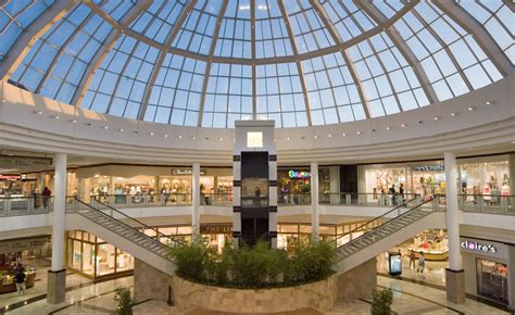 The Avenues Mall Renovation   Cooper Carry