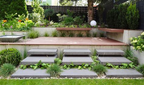 Modern Schlicht by 100 Ideen Zur Gartengestaltung Modernes Design F 252 R Den