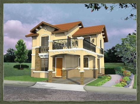 Tiny Small Mediterranean House Plans Prefabricated Homes