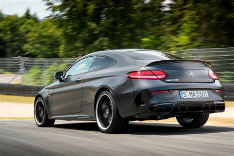 Explore vehicle features, design, information, and more ahead of the release. 2021 Mercedes-AMG C63 Coupe: Review, Trims, Specs, Price, New Interior Features, Exterior Design ...
