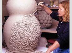 Amazing texture Kate Malone ceramics Pinterest