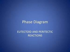 Ppt - Phase Diagram Powerpoint Presentation