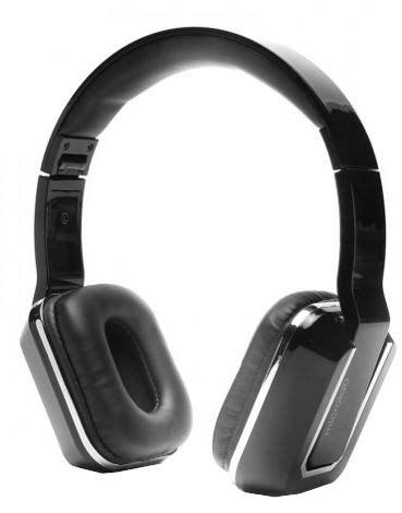 microlab  pure sound lightweight foldable headphone