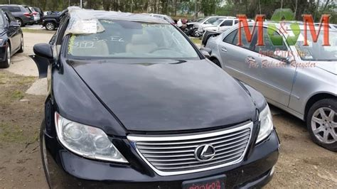 uvb ls for sale 07 08 09 10 11 lexus ls460 l front door ultraviolet