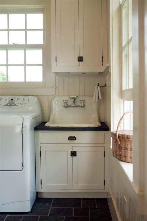 laundry rooms   houses laundry mudroom  sinks